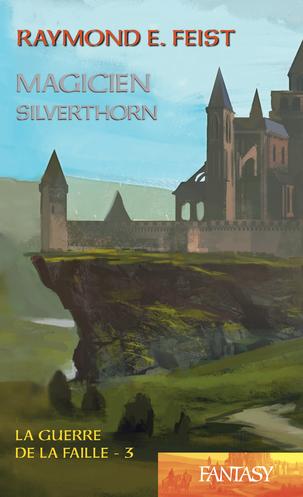 Raymond E Feist Silverthorn Ebook