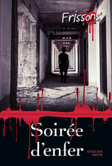 Vente  Soirée d'enfer  - Sinclair Smith