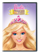 Vente  Barbie - Apprentie princesse