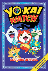 Vente  Yo-Kai Watch