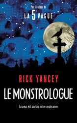 Vente  Le monstrologue  - Rick Yancey