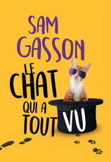 Vente  Le chat qui a tout vu (eBook)  - Sam Gasson
