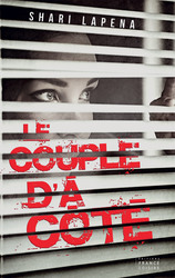 Vente  Le couple d'à côté (eBook)  - Shari Lapena