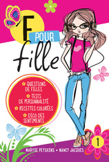 Vente  F pour fille 1  - Maryse Peyskens / Nancy Jacques