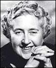 Auteur : Agatha Christie 1890-1976