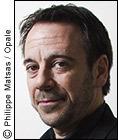 Auteur : Michel Bussi