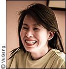 Auteur : Kim Thùy